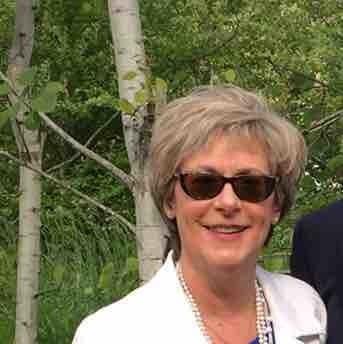 Helene Paroff