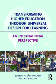 Transforming Higher Education Through UDL-1