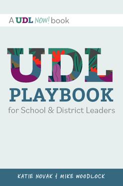 UDL Admin Playbook