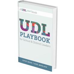 UDL Playbook 3d