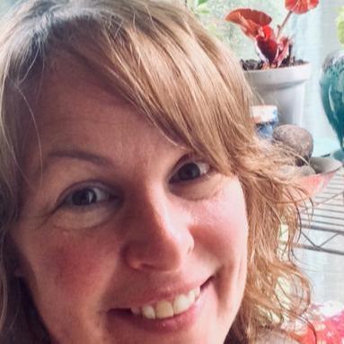 Amy Boyden, Guest Blogger