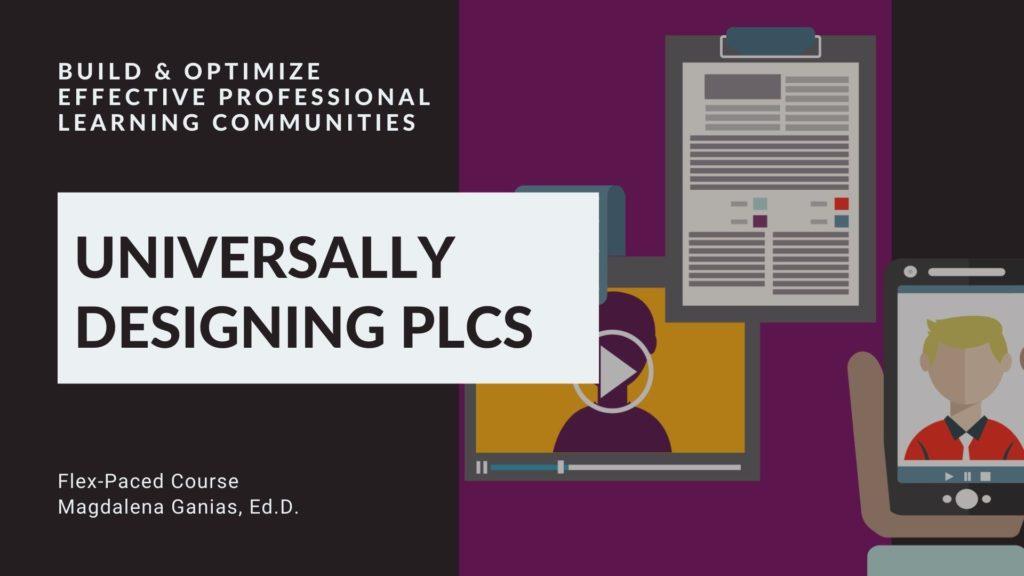 universally designing plcs