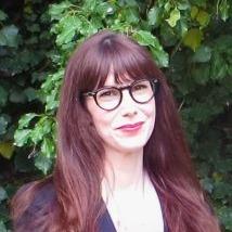 Elizabeth Stark, Guest Blogger