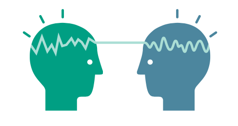 UDL and SEL (two brains connecting)
