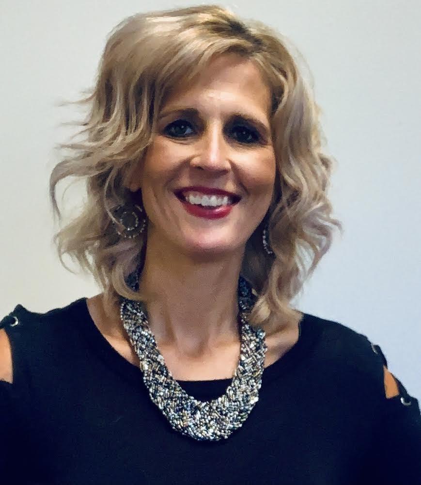 Kristin Fox