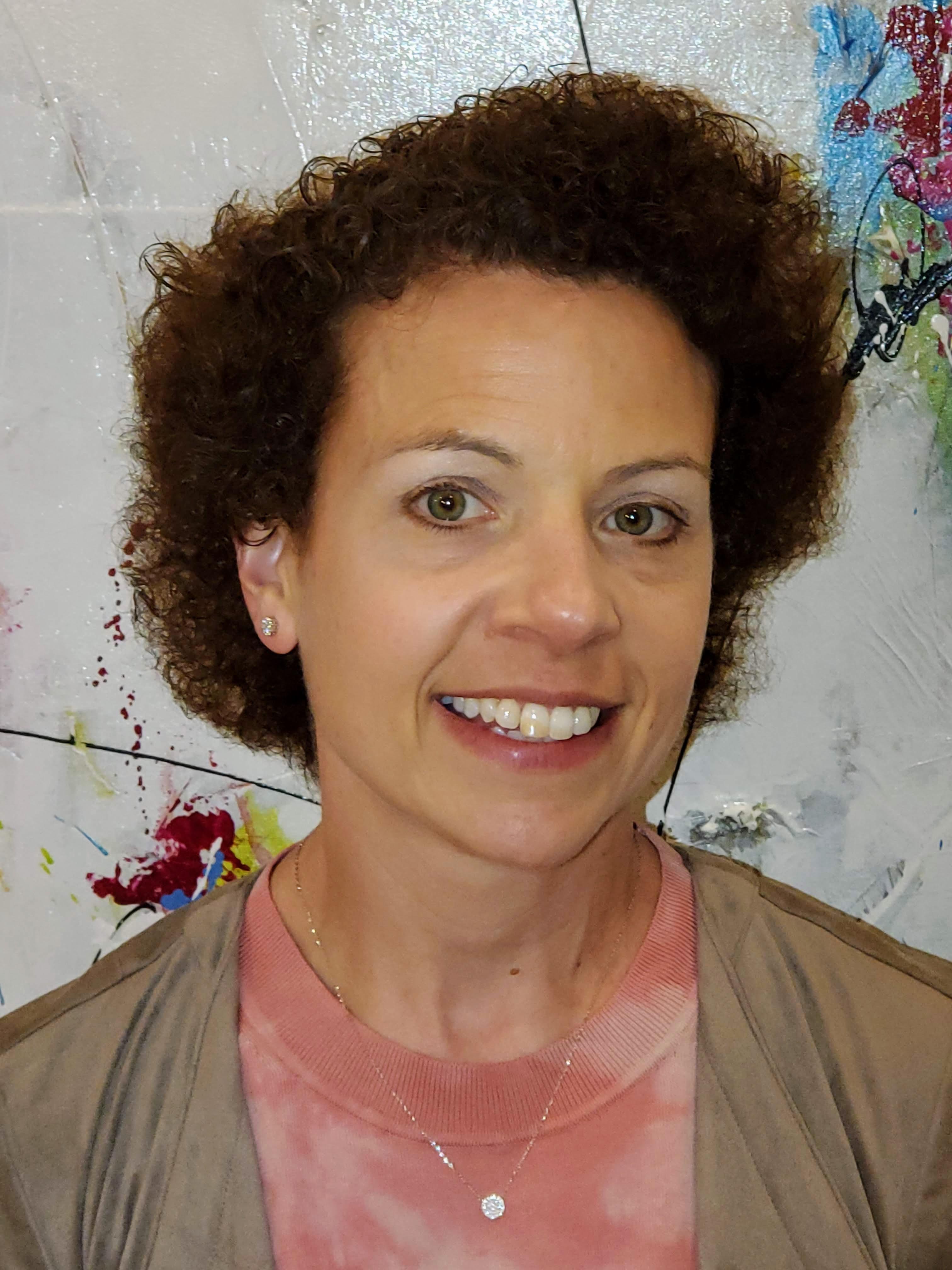 Jennifer Gershon